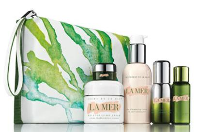 Up To $300 Gift Card La Mer Set Purchase @ Neiman Marcus