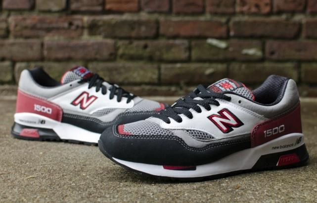 New Balance Men's CM1500 Riders Club Collection Sneaker