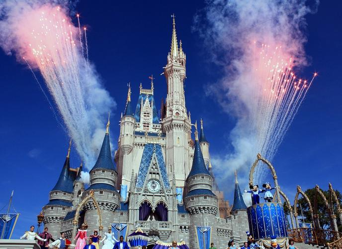 Up to 25% Off Disney World Resort Hotels Promotion (FL) @ Priceline
