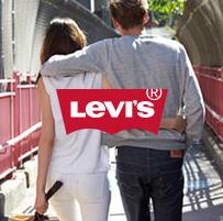 From $29.99 Men's Levi's Jeans Sale @ Macy's