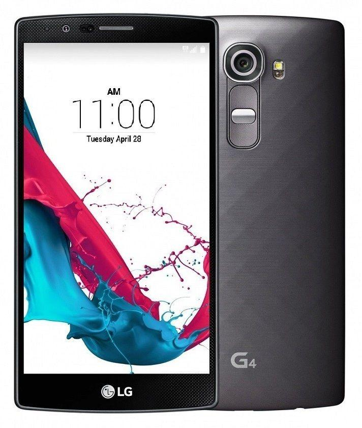 LG G4 H815 32GB Factory Unlocked GSM 4G LTE Hexa-Core Android 5.1 Smartphone