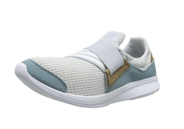 adidas Performance Women's Lite Slip-On W Women's Running Shoe