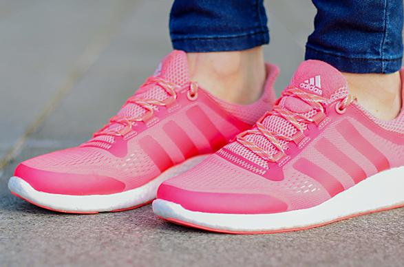 Pure Boost Chill Shoes On Sale @ adidas