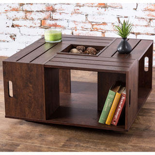 Up to 50% Off + Extra 10% Off Livingroom Furniture Sale @ Overstock
