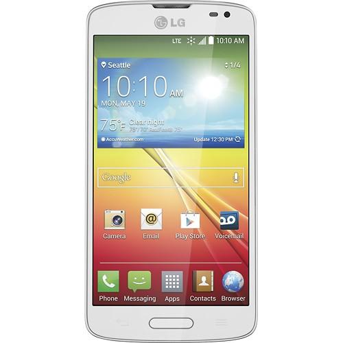 LG Volt 4G LTE Smartphone for Sprint Prepaid
