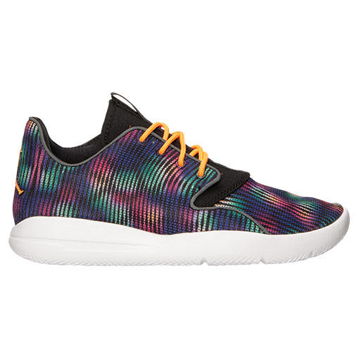 Girls' Grade School Jordan Eclipse Basketball Shoes