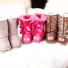 Up to 70% Off Select UGG Boots @ 6PM.com
