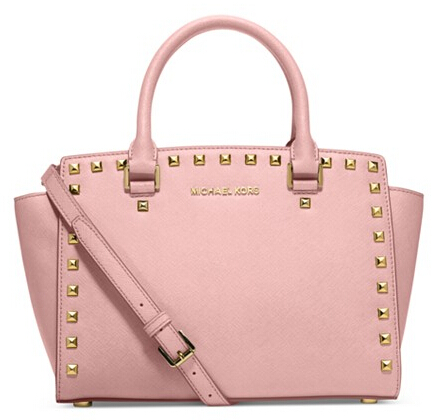Up to 40% Off Select MICHAEL Michael Kors Handbags @ macys.com