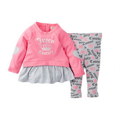 Up to 69% Off Juicy Couture Girls' Clothing @ Nordstrom Rack