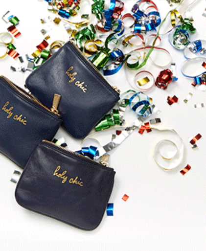 Enjoy A Free Leather Pouch When You Spend $150 Or More @ Rebecca Minkoff