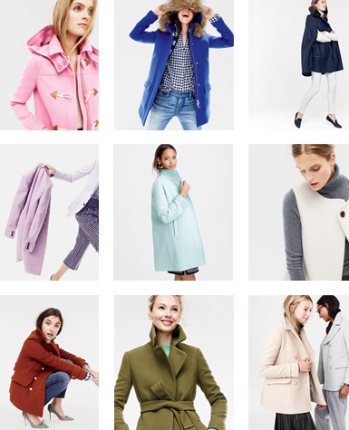 30% Off Full-price Styles + Extra 30% Off Sale Styles @ J.Crew