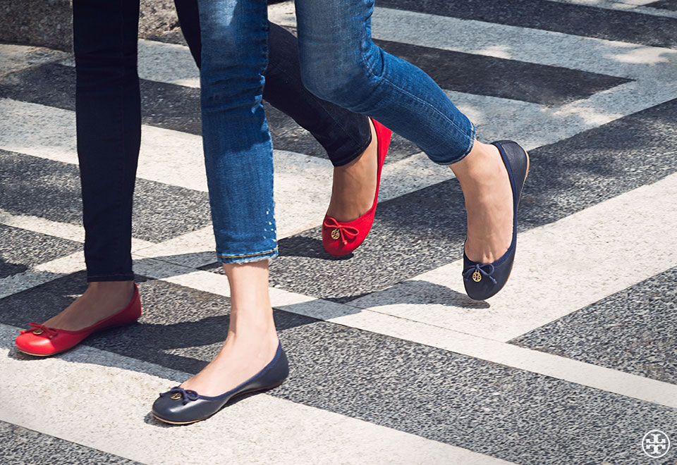 Up to 40% Off Select Tory Burch Shoes & Bags @ MYHABIT