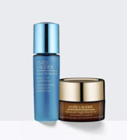 Free 2 Pc Gift with $50 Estee Lauder Purchase @ Estee Lauder