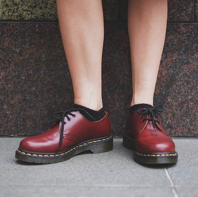 Up to 62% Off Dr. Martens Shoes @ 6PM.com