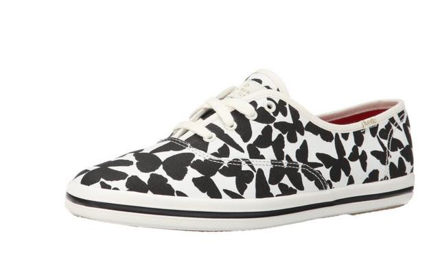Kate Spade New York Women's Kick Fashion Sneaker