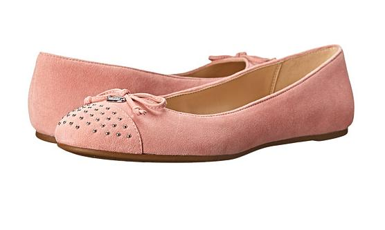 COACH Doreen Women's Flats(4 colors) On Sale @ 6PM.com