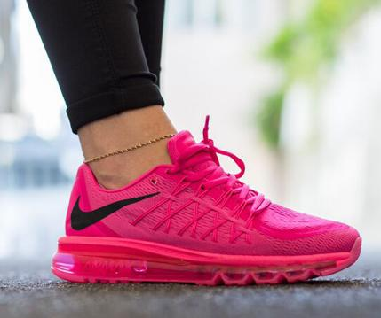 Up to 50% Off Nike Athletic Shoes @ Macy's