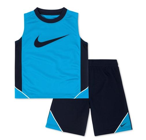 Up to 70% Off Nike Clearance Sale @ Macy's
