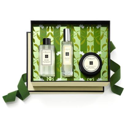 $110 Jo Malone London  WSS Collection Wood Sage & Sea Salt Collection @ Neiman Marcus