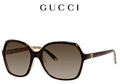 25% Off select Ray Ban and Gucci Sunglasses @ SOLSTICE