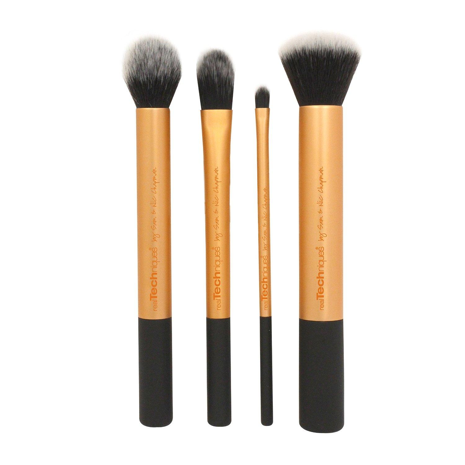 $10.44 real Techniques Core Collection Set