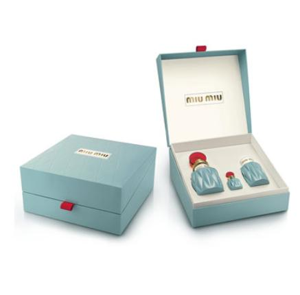 $122 Miu Miu Holiday Set @ Neiman Marcus