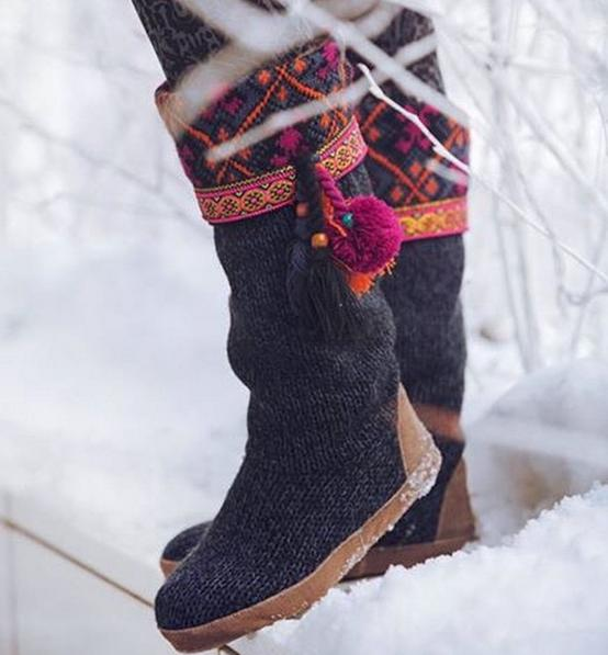 Up to 80% Off MUK LUKS Women's Shoes On Sale @ 6PM.com