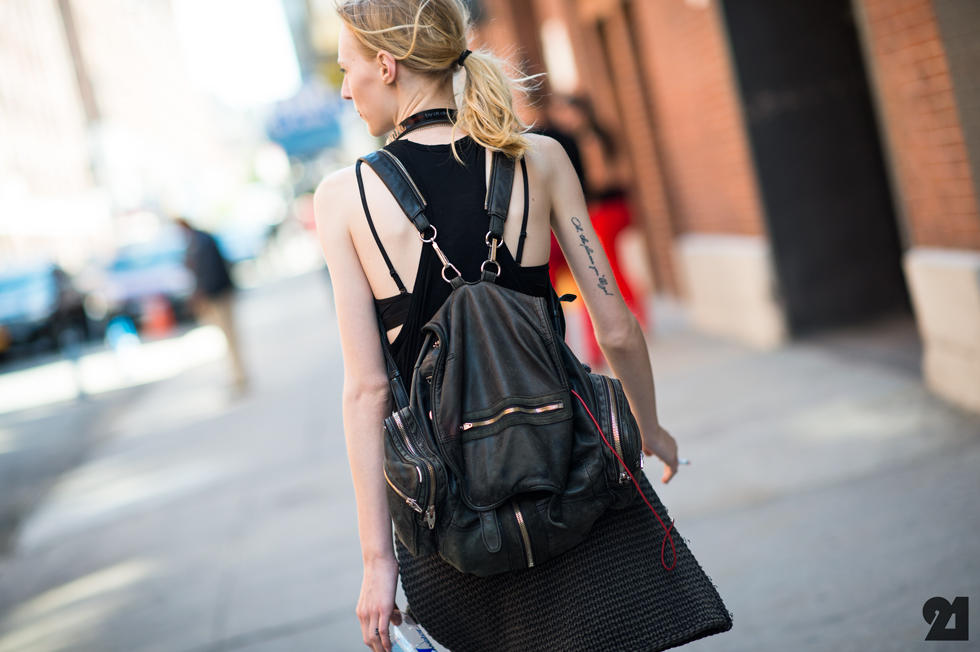 Up to $175 Off with Alexander Wang Bags Purchase @ Saks Fifth Avenue