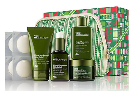 From $22 Holiday Gift Set @ Origins