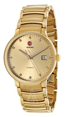 Rado Men's Centrix Watch R30279703 (Dealmoon Exclusive)