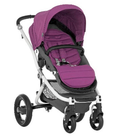 $269.10 + $25 Gift Card Lowest Price Ever! Britax Affinity Stroller