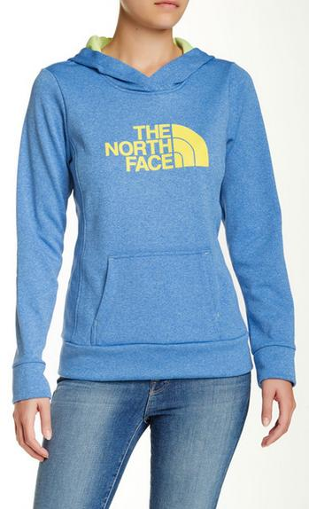 Up to 74% Off The North Face Women's Clothing @ Nordstrom Rack