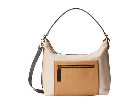 Fossil Vickery Crossbody Shoulder Bag