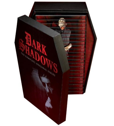 $340.44 Dark Shadows: The Complete Original Series (Deluxe Edition)