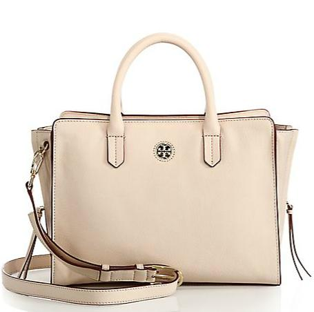Tory Burch Brody Small Leather Tote @ Saks Fifth Avenue