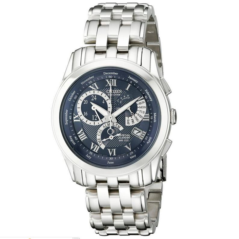 Extra 10% Off+$50 bounce back Qualifying Citizen Watches