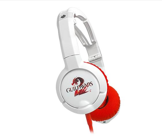 SteelSeries Guild Wars 2 On-Ear Gaming Headset