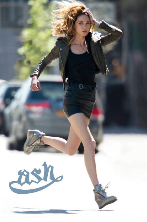 Up to $175 Off Ash Women's Shoes @ Saks Fifth Avenue