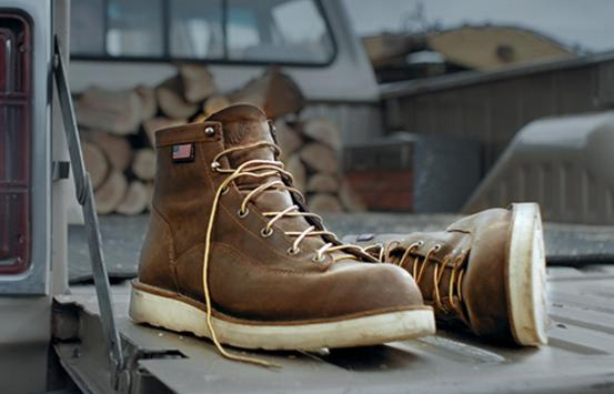 Deal of the Day! 50% Off Danner Shoes