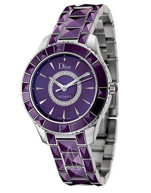 Christian Dior Women's Dior Christal Watch CD144512M001 (Dealmoon Exclusive)