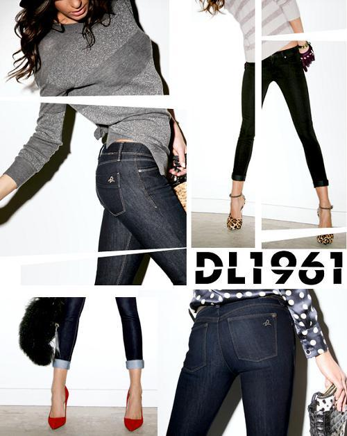 Dealmoon Exclusive! Extra 20% Off Sale Items @ DL1961 Denim