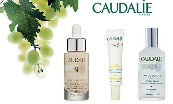 Dealmoon Exclusive: 20% Off+Free Shipping Friends & Family Sale @ Caudalie