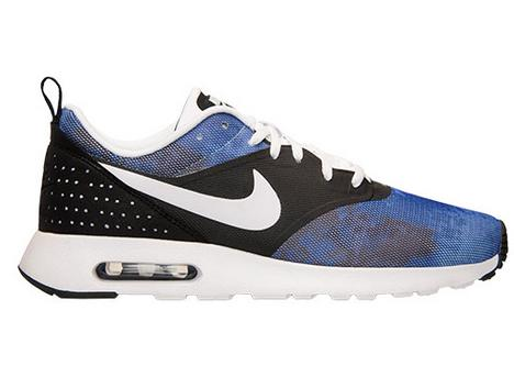 Men's Nike Air Max Tavas Running Shoes @ Finishline.com