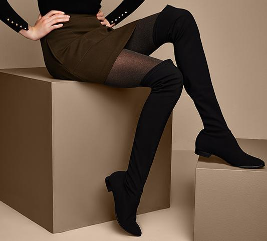 Up to 70% Off Sam Edelman & More Over-the- Knee Boots On Sale @ MYHABIT