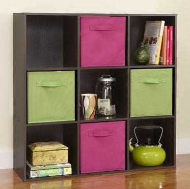 Best seller! ClosetMaid 8937 Cubeicals 9-Cube Organizer, Espresso