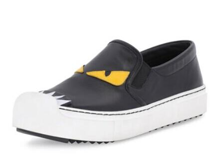 Up to $300 Gift Card FENDI Women's Flats @ Neiman Marcus