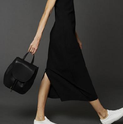 $330 Everlane The Petra Backpack