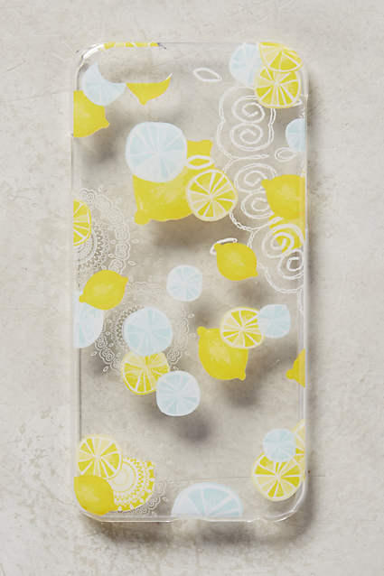Up to 50% Off + Extra 30% Off Select iPhone Case @ anthropologie