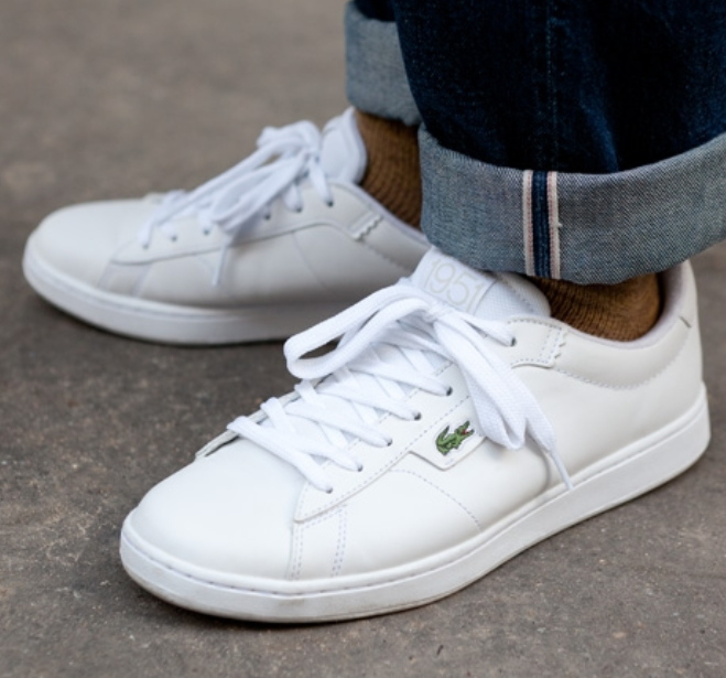 Up to 54% Off Lacoste Men's Shoes @ Nordstrom Rack