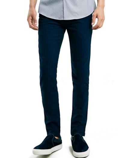 40% Off Topman Apparel @ Nordstrom